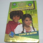 Poetry in Motion (High School Musical Stories from East High #3)