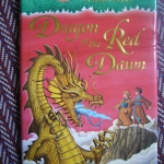 Magic Tree House 37: Dragon of the Red Dawn