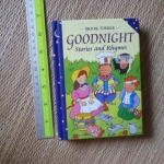 Goodnight Stories and Rhymes Book Three