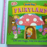 Busy Day Fairyland (Flap Book)