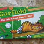 Garfield: The All-Round Sports Star