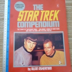 The STAR TREK Compendium (Completely Revised and Updated)