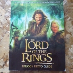 The Lord of The Rings: Trilogy Photo Guide