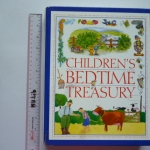 Children's Bedtime Treasury (มีตำหนิ)