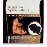 Slendertone Men Arms Replacement Gel Pads