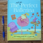The Not So Perfect Ballerina