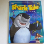(DreamWorks) SHARK TALE The Essential Guide