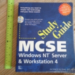 MCSE Windows NT Server & Workstation 4 (Includes CS-ROM)