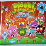 Moshi Monsters: Musical Mystery Tour!