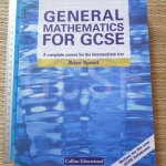 General Mathematics For GCSE (A Complete Course for the Intermediate Tier)