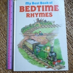 My Best Book of Bedtime Rhymes