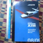 Aeronautical Information Manual (2008/09 UK AIM)