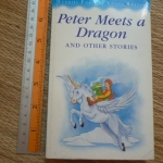 Peter Meets a Dragon And Other Stories