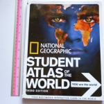 National Geographic: Student Atlas of The World (Third Edition)
