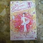 Magic Ballerina 3: Delphie and the Masked Ball