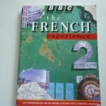 The FRENCH Experience 2 (BBC)