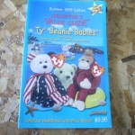 Collector's Value Guide: Ty Beanie Babies (Summer 1999 Edition)