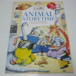 Animal Story Time (Ladybird, Paperback)
