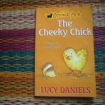 Little Animal Ark 8: The Cheeky Chick