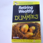 Retiring Wealthy For Dummies