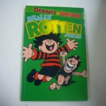 Dennis and Gnasher Really Rotten Jokes