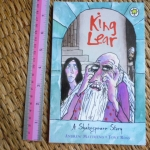 King Lear (A Shakespeare Story Series)