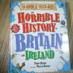 Horrible Histories: The Horrible History of Britain and Ireland