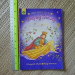 Sleeping Beauty (First Fairy Tales)