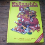 McDonald's Collectibles: The Definitive Guide Revised and Updated