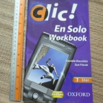 Clic! En Solo Workbook (With CD-ROM)