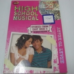 Heart to Heart (High School Musical Stories from East High 6)