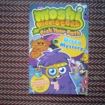 Moshi Monsters Pick Your Path: Disco Mystery