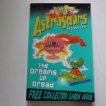 Astrosaurs 15: The Dreams of Dread