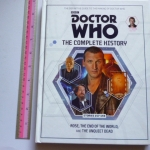 Doctor Who: The Complete History (The Ninth Doctor) Stories 157-159