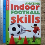Amazing Indoor Football Skills (Cool Hits)