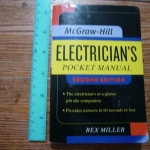 Electrician's Pocket Manual (2nd Edition)