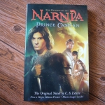 The Chronicles of NARNIA: Prince Caspian (pocket Book)