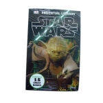 พร้อมส่ง STAR WARS DK Readers Essential Library (DK Readers) 15 Books