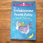 The Troublesome Tooth Fairy (Corgi Pups)