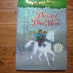 Magic Tree House 36: Blizzard of the Blue Moon