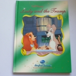 Lady and the Tramp (Disney Storybook Favourites/ Reader's Digest Young Families)