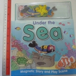 Under the SEA (Magnetic Book)