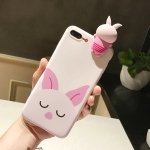 Piglet back cover iPhone 7