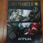 Bionicle Annual (2006)