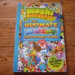 The Ultimate Moshlings: Collector's Guide