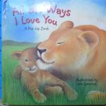 All the Ways I Love You (A Pop-Up Book)