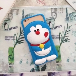 Bumper Doraemon iPhone 7