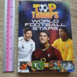 (Top Trumps) World Football Stars