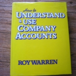 How To Understand & Use Company Accounts