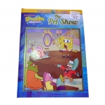 The Pet Show (SpongeBOB SquarePants)